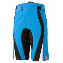 Cube Action Team Shorts blue/black/red stock Clearance Sales.