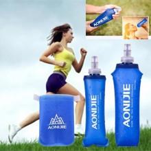 AONIJIE 170ml/250ml/500ml Soft Flask TPU Squeeze Outdoor Sports