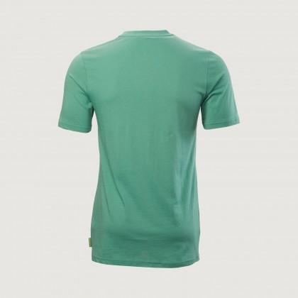 Authentic Kathmandu Retro Mountain Men's Short Sleeve T-Shirt