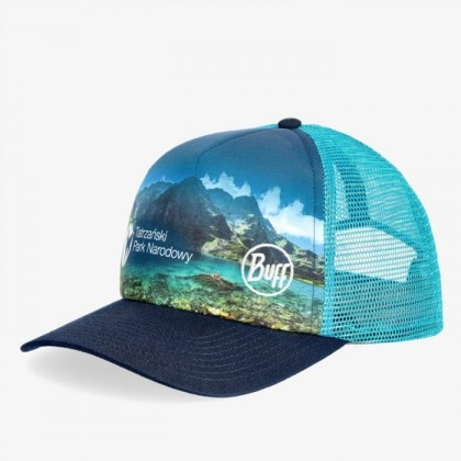 BUFF® Trucker Cap - Black Pond
