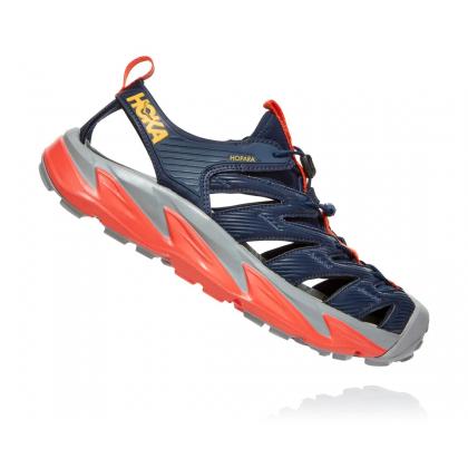 HOKA ONEONE Sandals Men's Hopara 1106534 BIMR