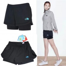 THE NORTH FACE TRAIL RUNNING SHORTS WOMEN